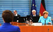 Една трета от германците с по-ниски приходи заради пандемията