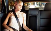 Какво може да се случи ако сте без предпазен колан отзад