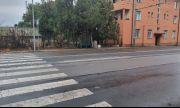 Пешеходка се опита да подкупи полицай във Велико Търново