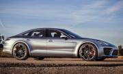 Дизел от Audi SQ7 за новата Panamera