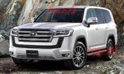 Toyota: Нов Land Cruiser догодина? Пълни щуротии!