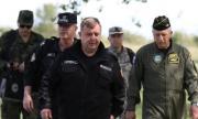 Каракачанов внася Закона за доброволната казарма идната седмица
