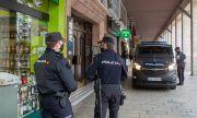 Полицията глобява за участие в партита
