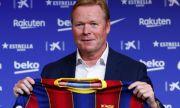 Куман скочи срещу временния президент на Барселона
