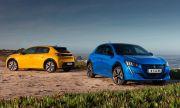 Peugeot също залага на електрически коли, но запазва и двигателите с вътрешно горене