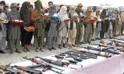 Руското разузнаване е плащало на талибани да убиват коалиционни войници в Афганистан