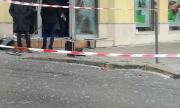 6 месеца затвор за взрив на банкомат
