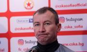 Стамен Белчев потвърди раздялата си с ЦСКА