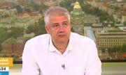 Балтов: Скоро ще видим резултата от струпванията на протестите