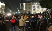 110 дни протести в София