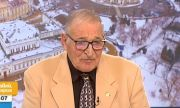 Димитър Пенев: Ако друга партия ме беше поканила, щях да приема