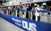 Коронавирус: Относително голям брой заразени пристигат от чужбина