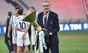 Маурицио Сари прекратява договора си с Ювентус и поема отбора на сърцето си