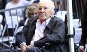 Кърк Дъглас остави 61 млн. долара за благотворителност