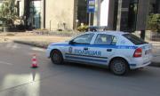 Възрастен бургазлия загина при челен удар в Гурково