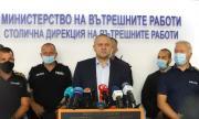 МВР твърди, че проверява сигналите за полицейско насилие над протестиращи