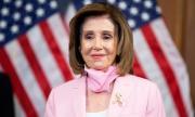 Пелоси: Тръмп не трябва да пие хидроксихлорохин