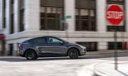 Tesla Model Y поевтиня рязко