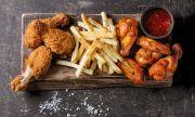 Рецепта за вечеря: Печени пилешки бутчета с хрупкава панировка