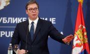 Вучич: Сърбия гледа на бомбардировките на НАТО по различен начин