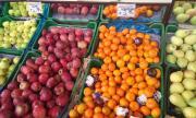 Одрин! България пазарува без пари (ВИДЕО + СНИМКИ)
