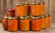 Рецепта на деня: Зеленчукова разядка за зимата