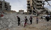 Катастрофата Идлиб: Последствията са ужасни. Също и за Европа.