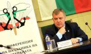 Каракачанов: Армията става все по-способна и сериозна защита на суверенитета ни