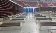 Подготвят полева болница и във Варна