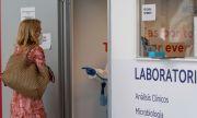Държава рекордьор по поставяне на ваксини за един ден