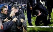 Припомнете си тази голяма гръцка футболна драма (ВИДЕО)