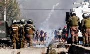 Бедност! Сблъсъци в Чили заради липса на храна и загуба на работни места