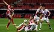 Атлетико Мадрид излезе начело в Ла Лига след нова победа със суха мрежа