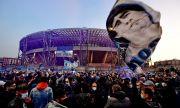 Преименуваха 53-хиляден стадион на Диего Марадона