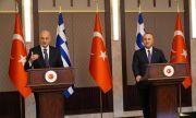 Гърция и Турция търсят подобряване на диалога