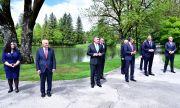 Западните Балкани призоваха за разширяване на ЕС