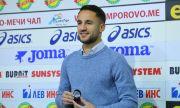 Борислав Цонев: Може би вече ще е малко по-спокойно в Левски