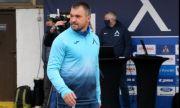 Валери Божинов каза коя е голямата цел пред Левски