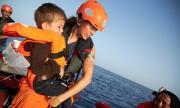 Смърт в морето! Броят на жертвите на потъналата лодка с мигранти край Източна Турция стана 56