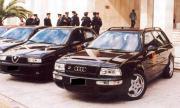 Анаболните патрулки, с които гръцката полиция ловеше джигити през 90-те