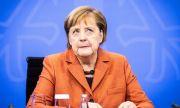 Мечтата на Меркел