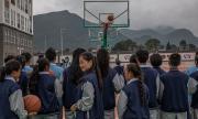 90% от учениците в Китай се завърнаха в класните стаи