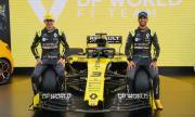 Renault няма да напусне Формула 1