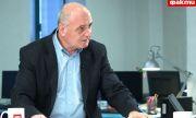 Проф. Радулов пред ФАКТИ: Всяка една институция в тази страна е подвластна на корупция