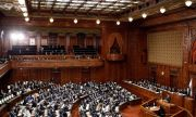 Разпуснаха парламента в Япония