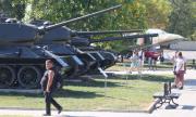Затварят превантивно Военноисторическия музей на 3 март