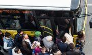 Градският транспорт в Турция стана безплатен за медиците