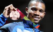 Убиха бронзов медалист от Световното първенство по лека атлетика
