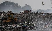 Полша тъне в боклуци от Германия