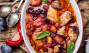 Рецепта на деня: Троянски кебап